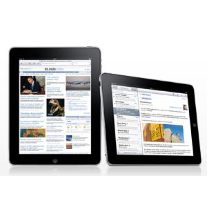 El iPad llega a España el 28 de mayo con un precio mínimo de 479 euros