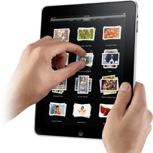El iPad podría incorporar pronto una función específica para imprimir