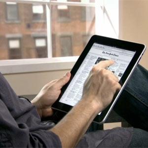 Cinco consejos para desarrollar aplicaciones para el iPad