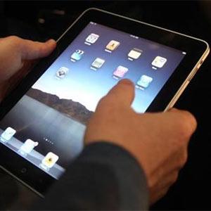 El iPad conquista a sus potenciales compradores en Europa