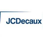 JCDecaux aumenta su facturación en un 14,7%