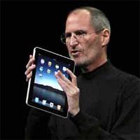 Se agotan las reservas del iPad en España