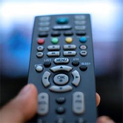 Casi 100 millones de estadounidenses pagan por ver la televisión