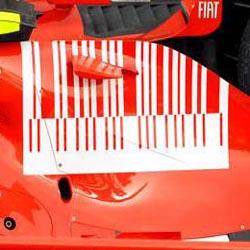La Fórmula 1 llega a España sin el código de barras de Marlboro