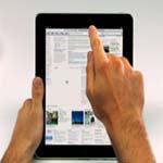 El lanzamiento del iPad hace que se disparen las ventas de ebooks
