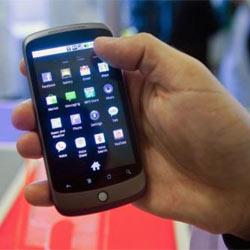 El Nexus One llega a España