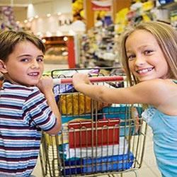 Los niños dictarán las leyes del consumo en el futuro