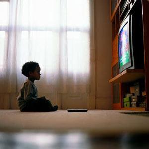 La televisión causa daños a largo plazo a los niños de entre 2 y 4 años