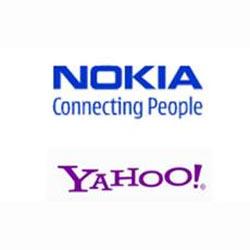 Yahoo! y Nokia sellan una alianza estratégica contra Google y Apple