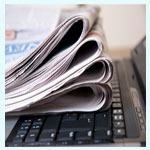 Aumenta el tráfico de los periódicos online