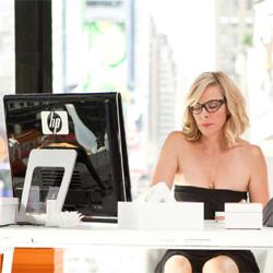 HP apuesta por el product placement en