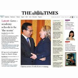Murdoch cierra la puerta a Google a partir del 1 de junio