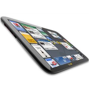 El WePad, competidor alemán del iPad, se llama ahora WeTab