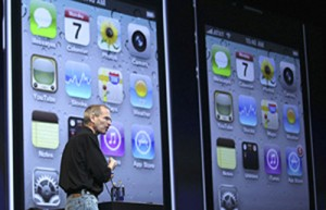 Llega el iPhone 4, más fino, con mejor batería y cámara de 5 megapíxeles