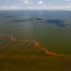 BP fracasa en su intento de lavado de imagen ante la ciudadanía estadounidense