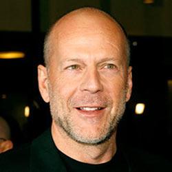 Bruce Willis lanza su propia línea de perfume