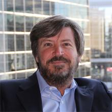 Carlos Martínez-Cabrera, nuevo presidente de la AEACP