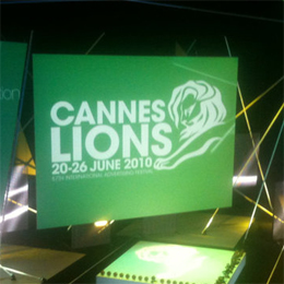 Las mejores campañas de Cannes Lions, nuevas imágenes y vídeos