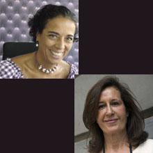 Jurados españoles en Cannes Lions 2010: Beatriz Delgado y Carmen Valera