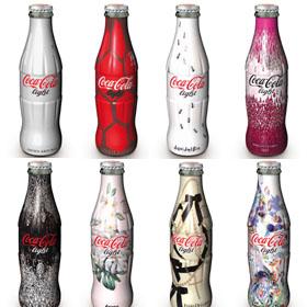 Coca-Cola Light celebra su 25 aniversario asociando la marca con la moda española