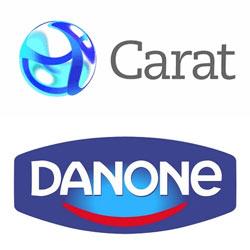Danone y Carat sellan la paz