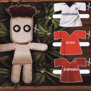 Un anuncio chileno llama a hacer vudú a España por el mundial