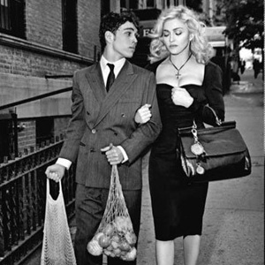 Dolce&Gabbana presenta otra campaña con Madonna