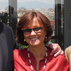 Elena Sánchez-Fabrés, nueva presidenta de AMPE
