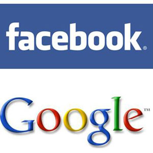 Facebook supera a Google