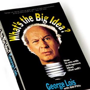 """George Loi: """"La publicidad se reduce a la sorpresa"""""""