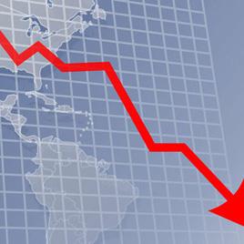 La publicidad en periódicos de la OCDE cayó un 10% entre 2007 y 2009