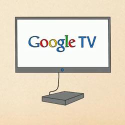 Google TV tiene ante sí un prometedor futuro por delante