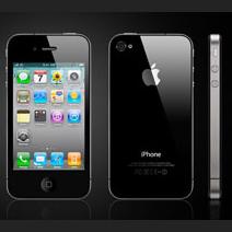 Se agotan las reservas del iPhone 4