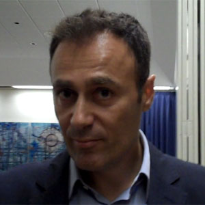 Javier Navarro, nuevo presidente de la IAB: