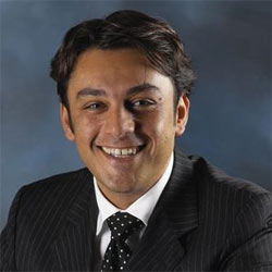 Luca de Meo se convierte en el director global de marketing de Volkswagen