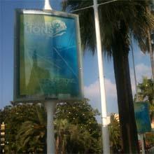 Cannes Lions 2010: primeras imágenes