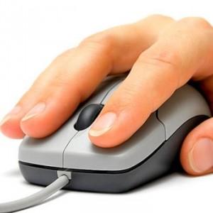 Los hombres hacen más clics que las mujeres en la publicidad online