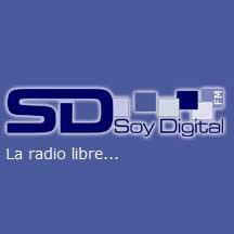 SoyDigital.fm, la radio con música libre