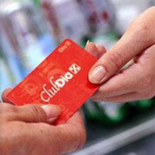 Los programas de puntos hallan buena acogida entre los consumidores