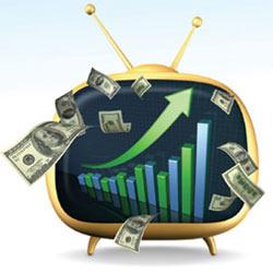 La publicidad televisiva crecerá un 6,4% a lo largo de 2010