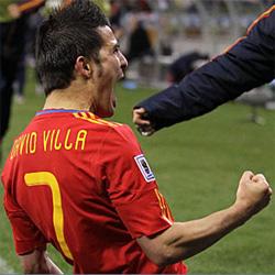 Más de 13 millones de espectadores siguen el pase de España a cuartos