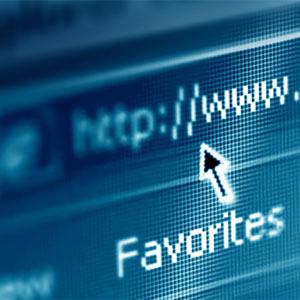 Las 50 webs más populares del mundo
