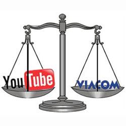 YouTube gana a Viacom en los tribunales