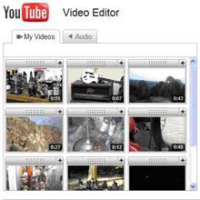 YouTube estrena herramienta de edición de vídeos