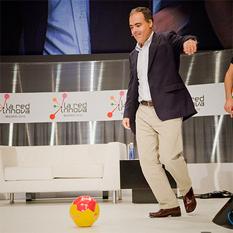 Más de 1.000 profesionales asistieron a La Red Innova 2010