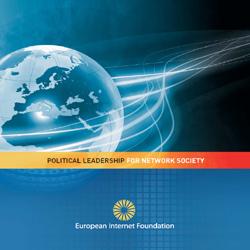 El 13 de julio se celebrará el décimo aniversario de la Fundación Europea de Internet