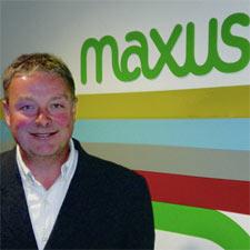 Alan Hodge es el nuevo director de comercio de Maxus