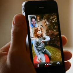 Apple apela a la emotividad en un nuevo spot televisivo del iPhone 4