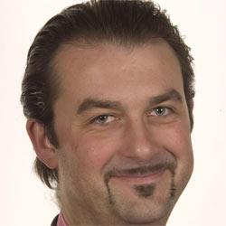 Artur Kobryn, nuevo director del área internacional de Mediacom en Europa, Oriente Medio y África