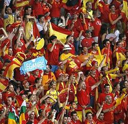 Las pérdidas por la retransmisión del Mundial ascienden a 70 millones de euros